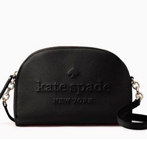 Kate Spade Larchmont Avenue Logo Tori Crossbody